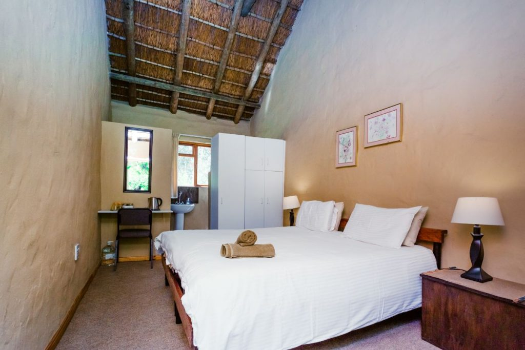 Strandveld rooms