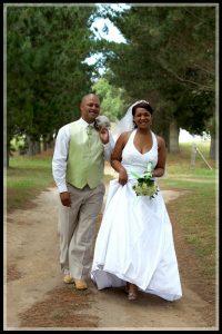 Weddings at Uylenvlei